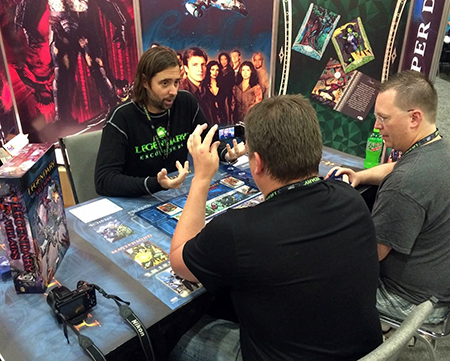 UD-2014-Origins-Game-Fair-Columbus-OH-Upper-Deck-Jason-Legendary-Demo