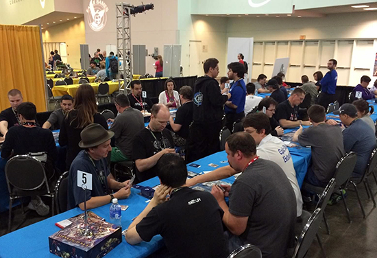 UD-2014-Origins-Game-Fair-Columbus-OH-Upper-Deck-Legendary-Tournament