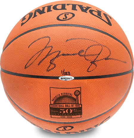 Upper-Deck-Authenticated-UDA-Present-Michael-Jordan-Hall-of-Fame-Signed-Basketball