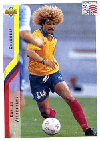 Upper-Deck-Throwback-Thursday-Carlos-Valderrama-Columbia