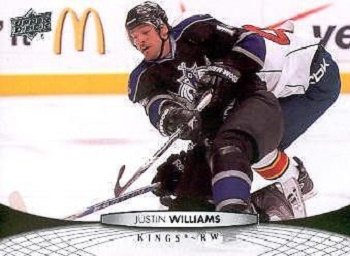 Upper-Deck-Throwback-Thursday-Justin-Williams