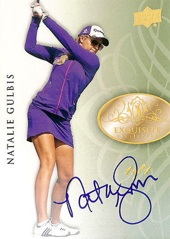 2014-Exquisite-Golf-Autograph-Parallel-One-of-One-Natalie-Gulbis