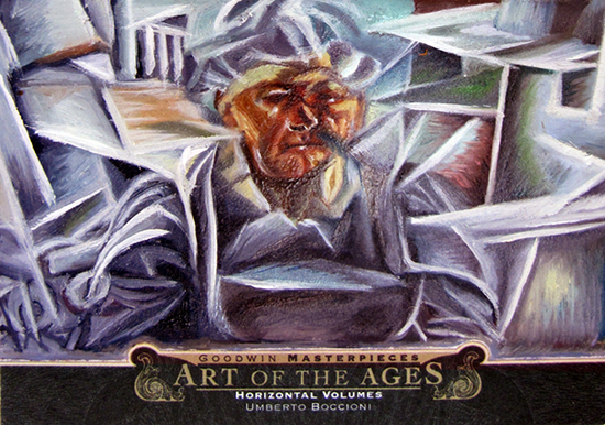 2014-Goodwin-Champions-Upper-Deck-Art-of-the-Ages-Horizontal-Volumes-Boccioni