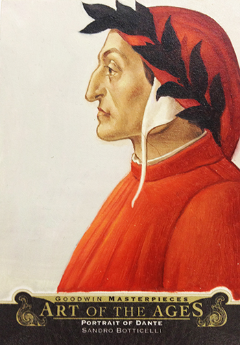 2014-Goodwin-Champions-Upper-Deck-Art-of-the-Ages-Portrait-of-Dante-Botticelli