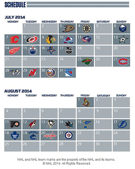 2014-Hockey-Hall-of-Fame-Team-Fan-Days-Upper-Deck-Goalie-Cards-Schedule
