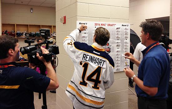 2014-NHL-Draft-Upper-Deck-Gauntlet-Top-Draft-Picks-Board-Sam-Reinhart