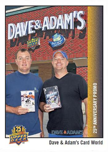 2014-Upper-Deck-25th-Anniversary-Promo-Dealer-Dave-Adams-Cardworld-DACardworld