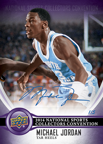 2014-Upper-Deck-National-Sports-Collectors-Convention-Case-Breaker-Promotion-Autograph-Michael-Jordan