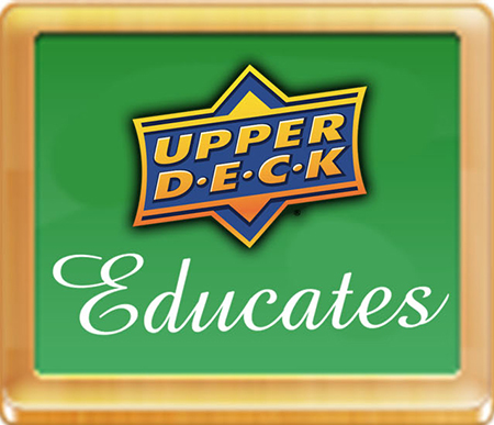 The-Upper-Deck-Educates-Logo