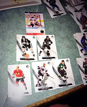 2014-NHLPA-Rookie-Showcase-Game-Best-Line-Franchise-Players-Fun-1