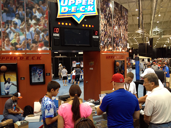 2014-National-Sports-Collectors-Convention-Upper-Deck-Case-Breaker-Promotion-2