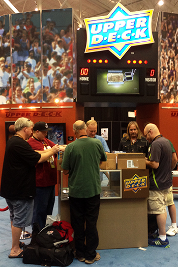 2014-National-Sports-Collectors-Convention-Upper-Deck-Case-Breaker-Promotion
