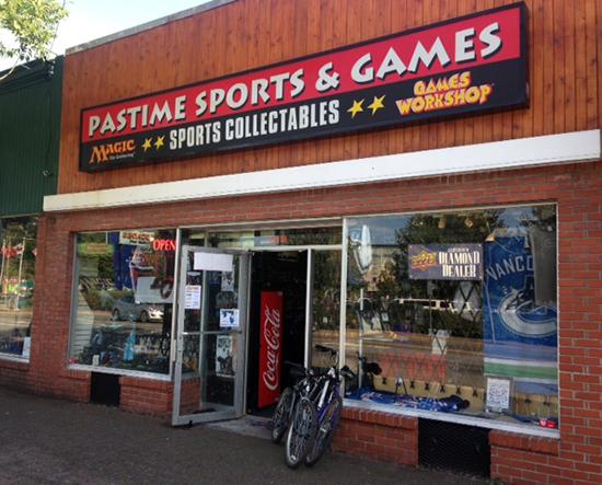 Upper-Deck-Certified-Diamond-Dealer-Hobby-Card-Shop-Pastime-Sports-Games-4