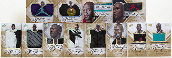 2013-14-Exquisite-Collection-Basketball-Signature-Kicks-Michael-Jordan-Autograph-Shoe-Card-Blog