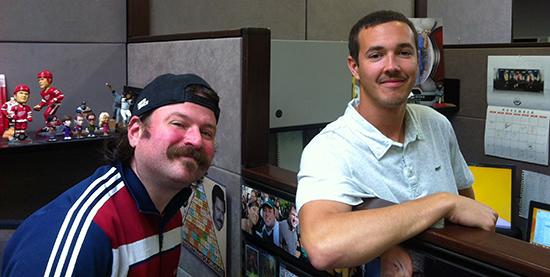 Movember-Upper-Deck-Team-Mens-Health-Mustache-Matt-Brooks-Billy-Celio