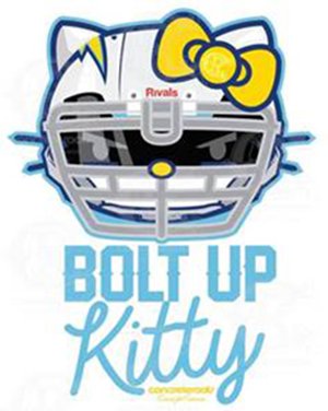 Bre-Priest-Brittany-Crawford-Upper-Deck-Chargers-Patriots-Prank-Office-Kitty