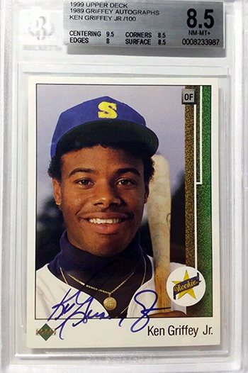 Holiday-Christmas-Wish-List-Sports-Collector-Gift-Guide-Upper-Deck-1999-Upper-Deck-Baseball-Griffey-Buyback