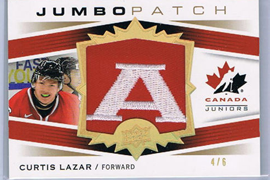 Holiday-Christmas-Wish-List-Sports-Collector-Gift-Guide-Upper-Deck-Team-Canada-World-Juniors-Lazar