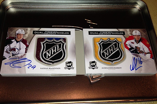 Holiday-Christmas-Wish-List-Sports-Collector-Gift-Guide-Upper-Deck-The-Cup-Barkov-Shield