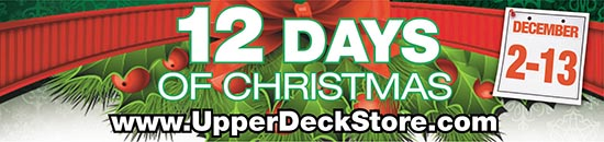 Upper-Deck-Store-12-Days-of-Christmas-Deal-Promotion-Sale