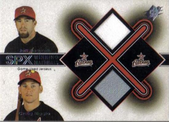 2015-Baseball-Hall-of-Fame-Craig-Biggio-Houston-Upper-Deck-SPx-Bagwell-Jersey-Card
