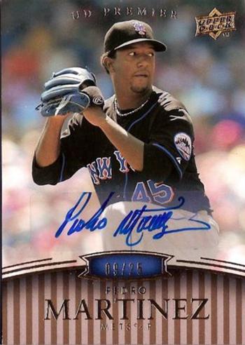 2015-Baseball-Hall-of-Fame-Pedro-Martinez-New-York-Premier-Autograph-Card
