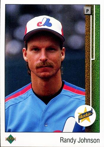 2015-Baseball-Hall-of-Fame-Randy-Johnson-Upper-Deck-Star-Rookie-Card