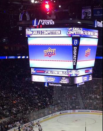 2015-NHL-All-Star-Fan-Fair-Weekend-Best-Moments-Upper-Deck-Game-Activation-Sponsorship