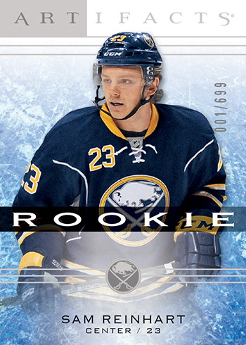 2014-15-NHL-Upper-Deck-Rookie-Redemption-Artifacts-Sam-Reinhart