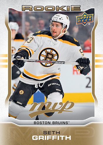 2014-15-NHL-Upper-Deck-Rookie-Redemption-MVP-Seth-Griffith