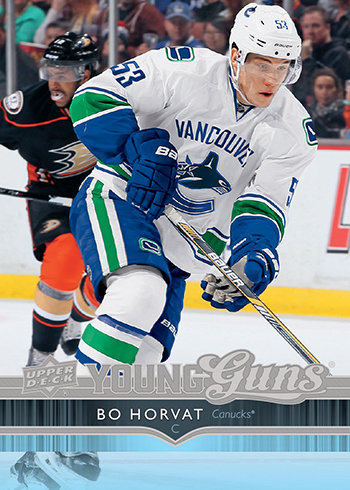 2014-15-NHL-Upper-Deck-Series-Two-Young-Guns-Bo-Horvat
