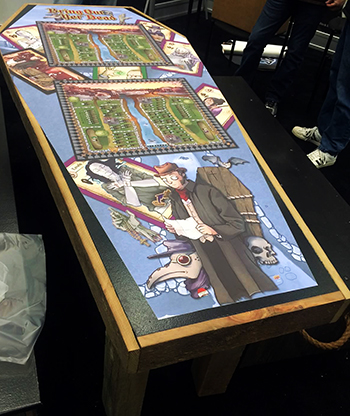 2015-Upper-Deck-Entertainment-GAMA-Trade-Show-Bring-Out-Yer-Dead-Coffin-Table-1