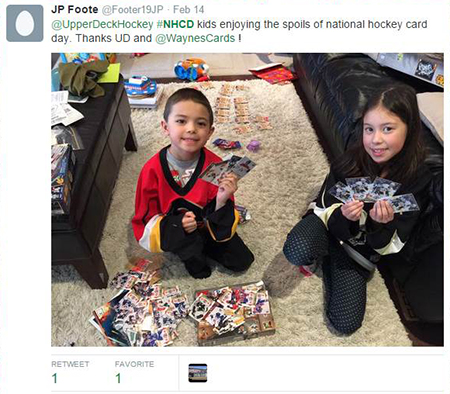 National-Hockey-Card-Day-Kids-Collect-Living-Room-Sort