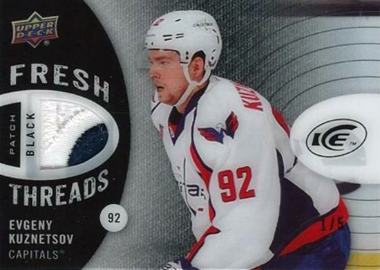 2014-15-NHL-Rookie-Collect-Russian-Evgeny-Kuznetsov-Ice-Threads-Patch