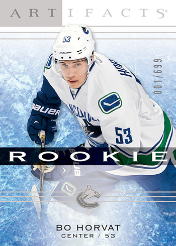 2014-15-NHL-Upper-Deck-Rookie-Redemption-Artifacts-Bo-Horvat