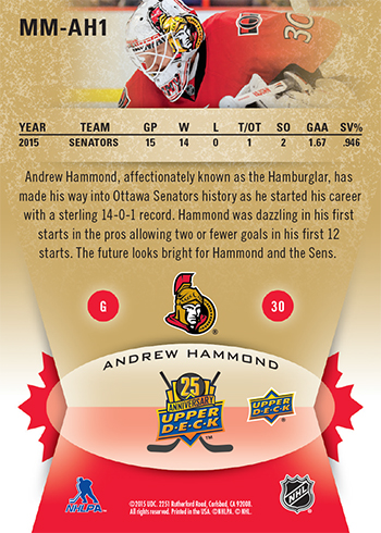 2015-Upper-Deck-Spring-Expo-Memorable-Moments-Card-Andrew-Hammond-2