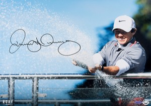rory-mcilroy-autographed-spray-of-victory-photo-major-champion