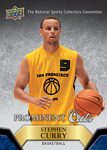 2015-Upper-Deck-National-Sports-Collectors-Convention-Prominent-Cuts-Steph-Curry