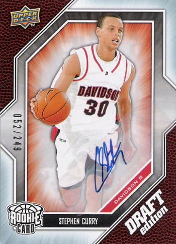 Steph-Curry-Upper-Deck-Draft-Edition-Rookie-Card