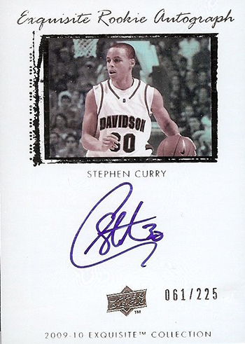 Stephen-Curry-Exquisite-Collection-Basketball-Autograph-Rookie-Card