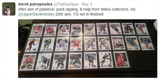 collector-spring-expo-excited-happy-completed-25th-anniversary-set-nhl-pull-upper-deck
