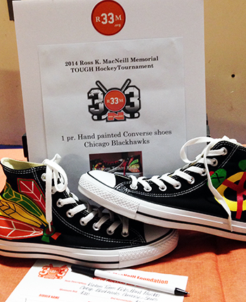 kustom-team-kicks-chicago-blackhawks-painted-shoes-auction-ross-macneil-memorial