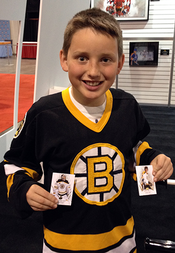 spring-sport-card-memorabilia-expo-kids-kid-focussed-marketing-initiative-bruins-pull