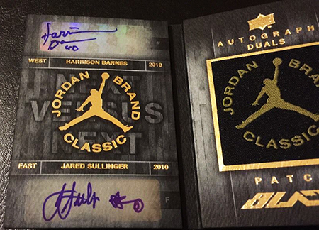 Golden-State-Warriors-NBA-Champions-Harrison-Barnes-UD-Black-Autograph