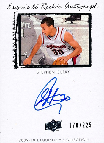 Golden-State-Warriors-NBA-Champions-Stephen-Curry-Rookie-Exquisite-Card