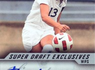 Collecting the Best Trading Cards from the USA Women's Soccer Team!