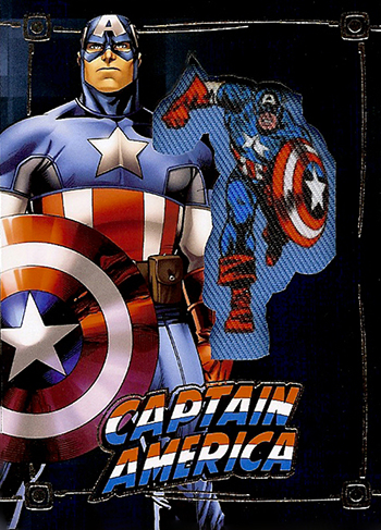 2015-Upper-Deck-Convention-Exclusive-Marvel-Avengers-Captain-America