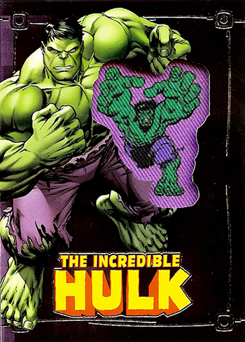 2015-Upper-Deck-Convention-Exclusive-Marvel-Avengers-The-Incredible-Hulk