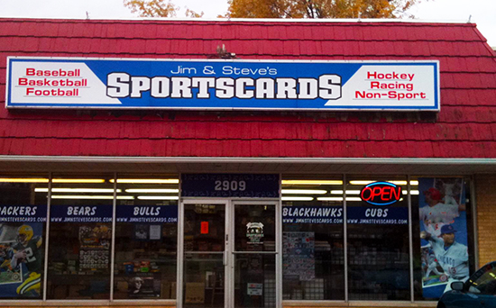 Jim-Steves-Sportscards-Chicago-IL-Upper-Deck-Diamond-Dealer
