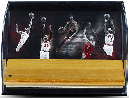 chicago-bulls-defenders-of-the-hardwood-game-used-floor-piece-with-display-84594-upper-deck-authenticated-national-gift-with-purchase